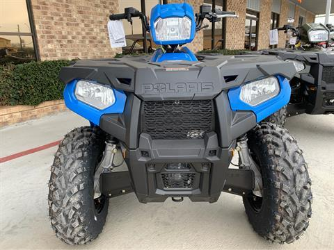 2019 Polaris Sportsman 570 in Marshall, Texas