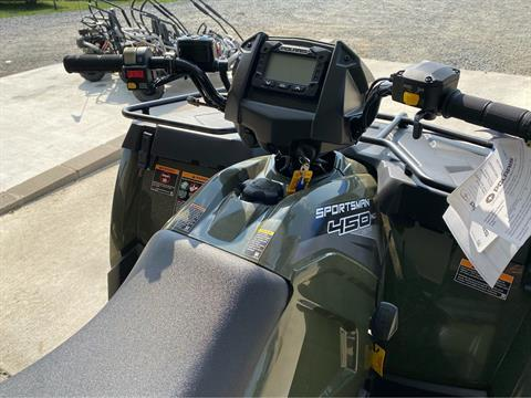 2020 Polaris Sportsman 450 H.O. Utility Package in Marshall, Texas - Photo 5