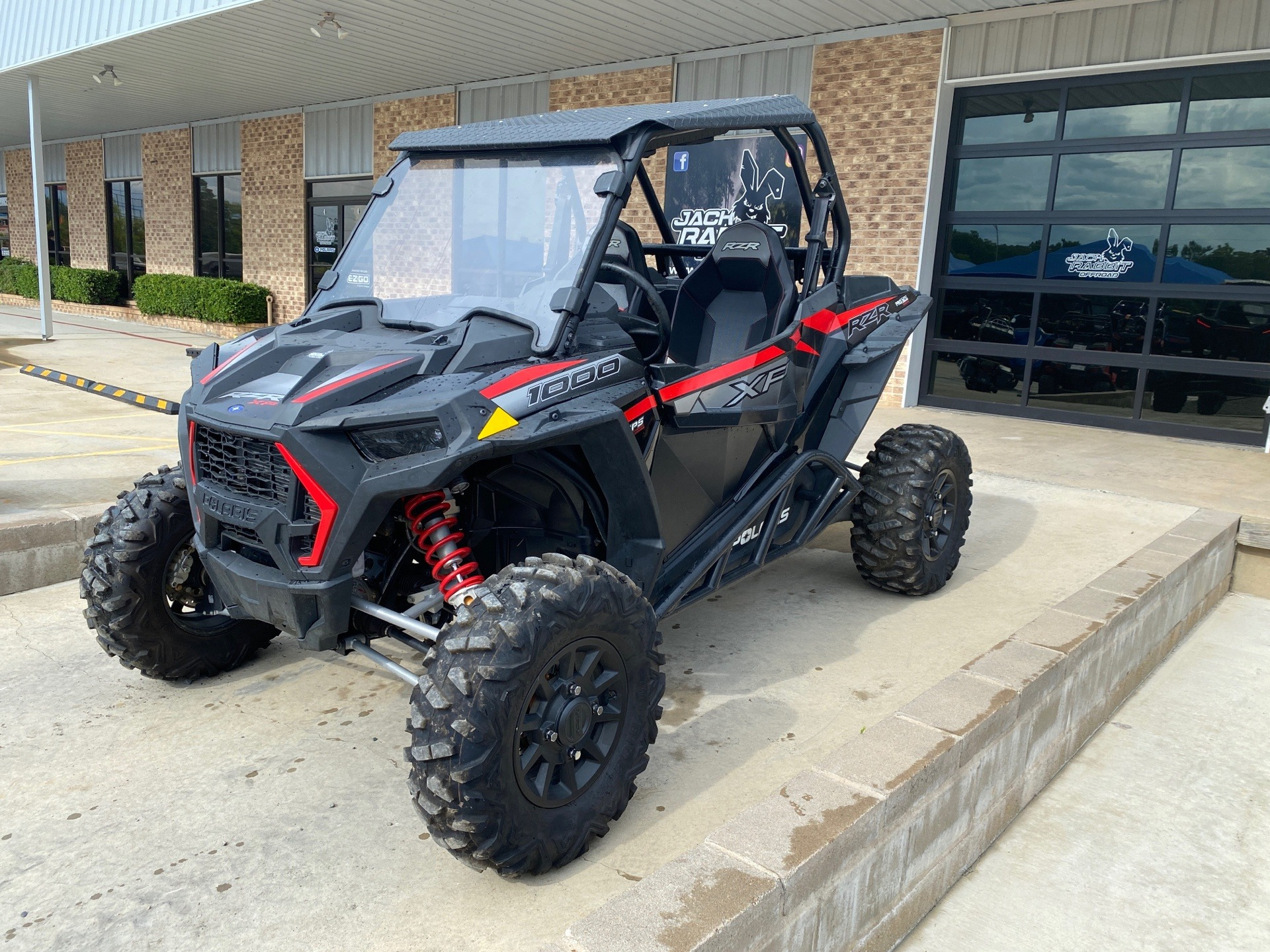 2019 Polaris RZR XP 1000 in Marshall, Texas - Photo 2