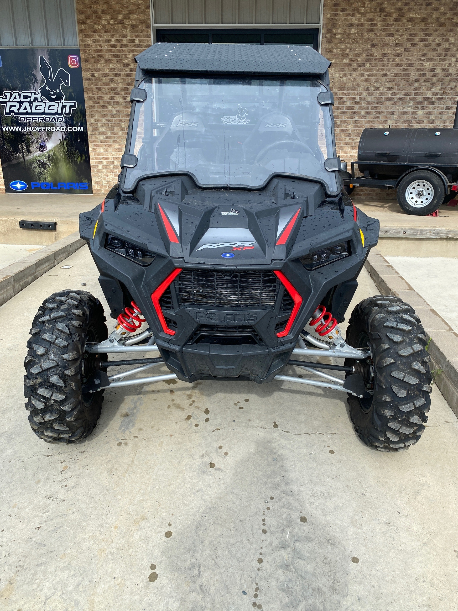 2019 Polaris RZR XP 1000 in Marshall, Texas - Photo 6
