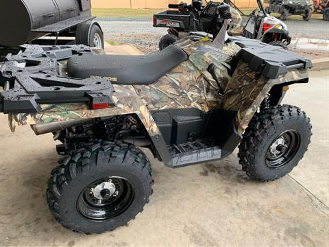 2019 Polaris Sportsman 570 Camo in Marshall, Texas - Photo 4
