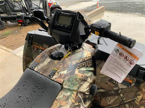 2019 Polaris Sportsman 570 Camo in Marshall, Texas - Photo 5