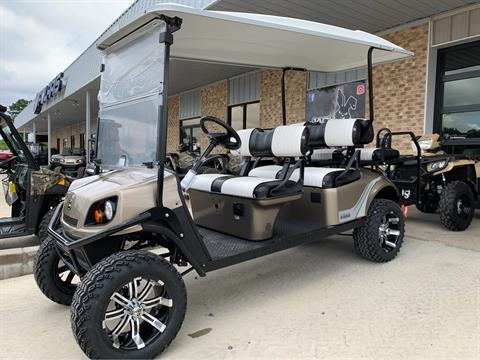 2019 E-Z-Go Express L6 Electric in Marshall, Texas - Photo 1