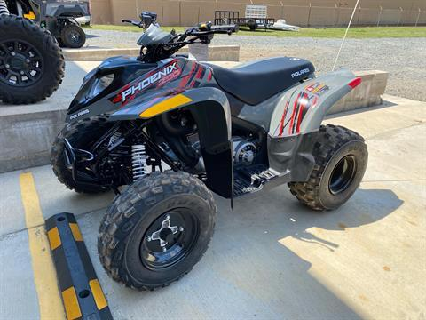 2020 Polaris Phoenix 200 in Marshall, Texas - Photo 1