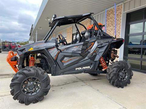 2019 Polaris RZR XP 1000 High Lifter in Marshall, Texas - Photo 3