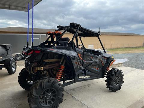 2019 Polaris RZR XP 1000 High Lifter in Marshall, Texas - Photo 10