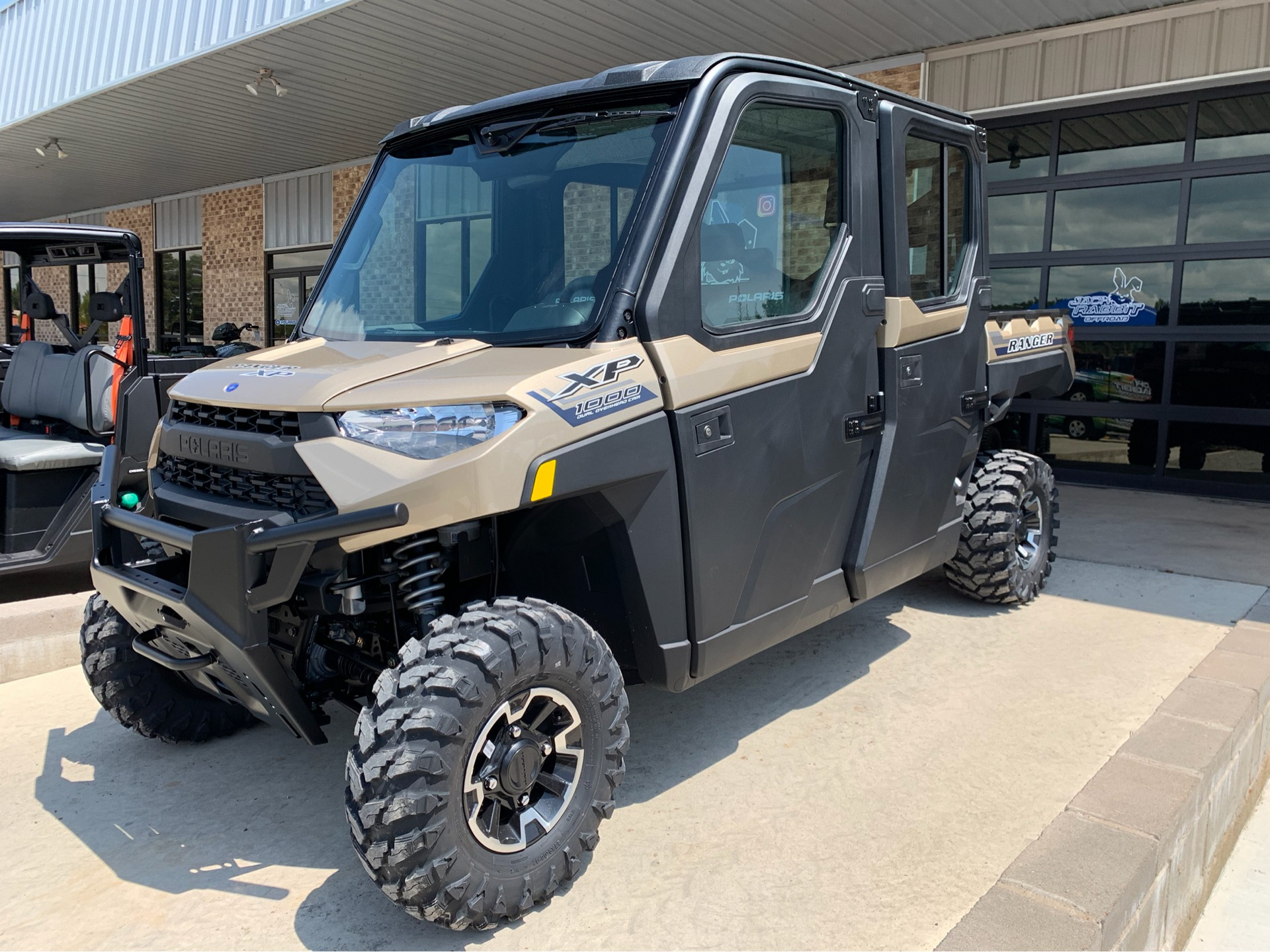 2020 Polaris Ranger Crew XP 1000 NorthStar Edition in Marshall, Texas