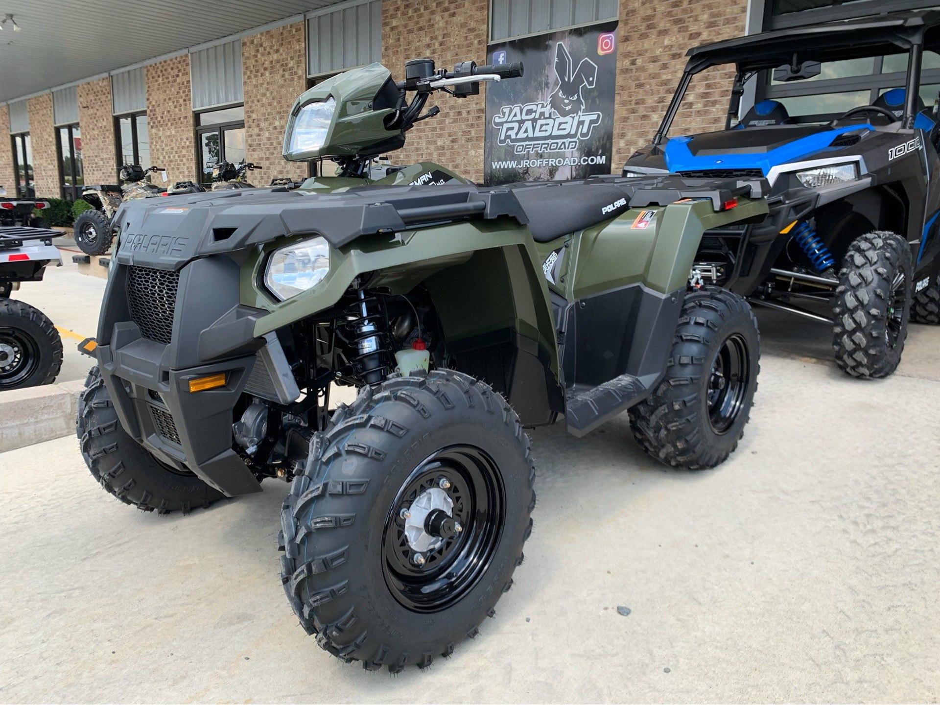 2019 Polaris Sportsman 450 H O  in Marshall, Texas