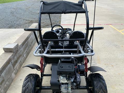 2020 Hammerhead Off-Road MudHead 208R in Marshall, Texas - Photo 3
