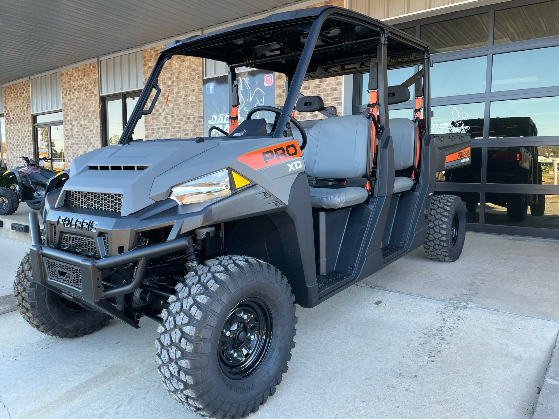 2020 Pro XD PRO XD 4000G AWD in Marshall, Texas - Photo 1