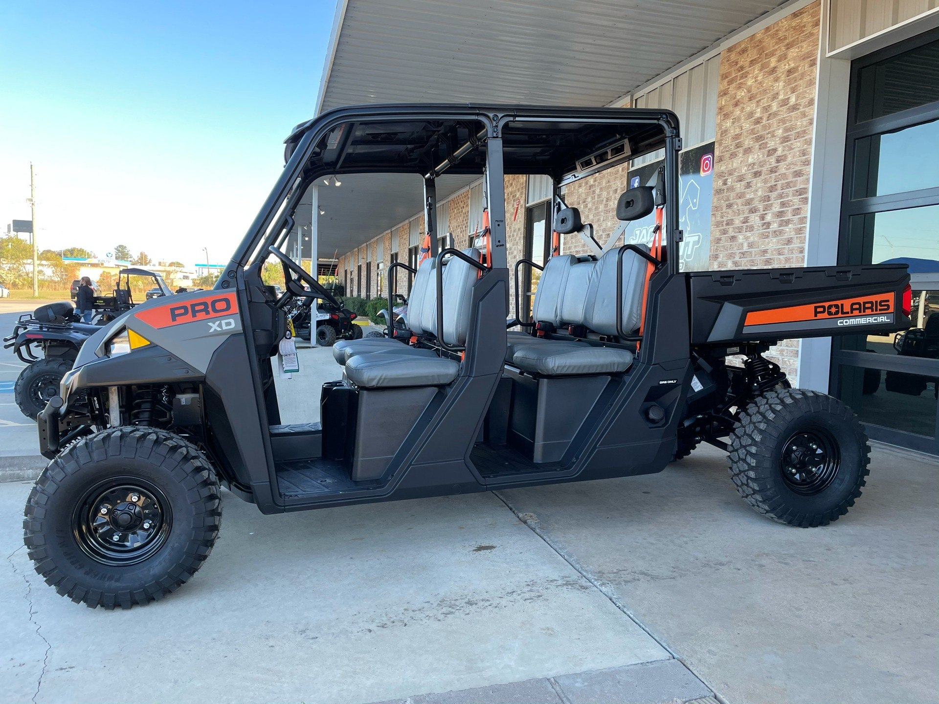 2020 Pro XD PRO XD 4000G AWD in Marshall, Texas - Photo 2