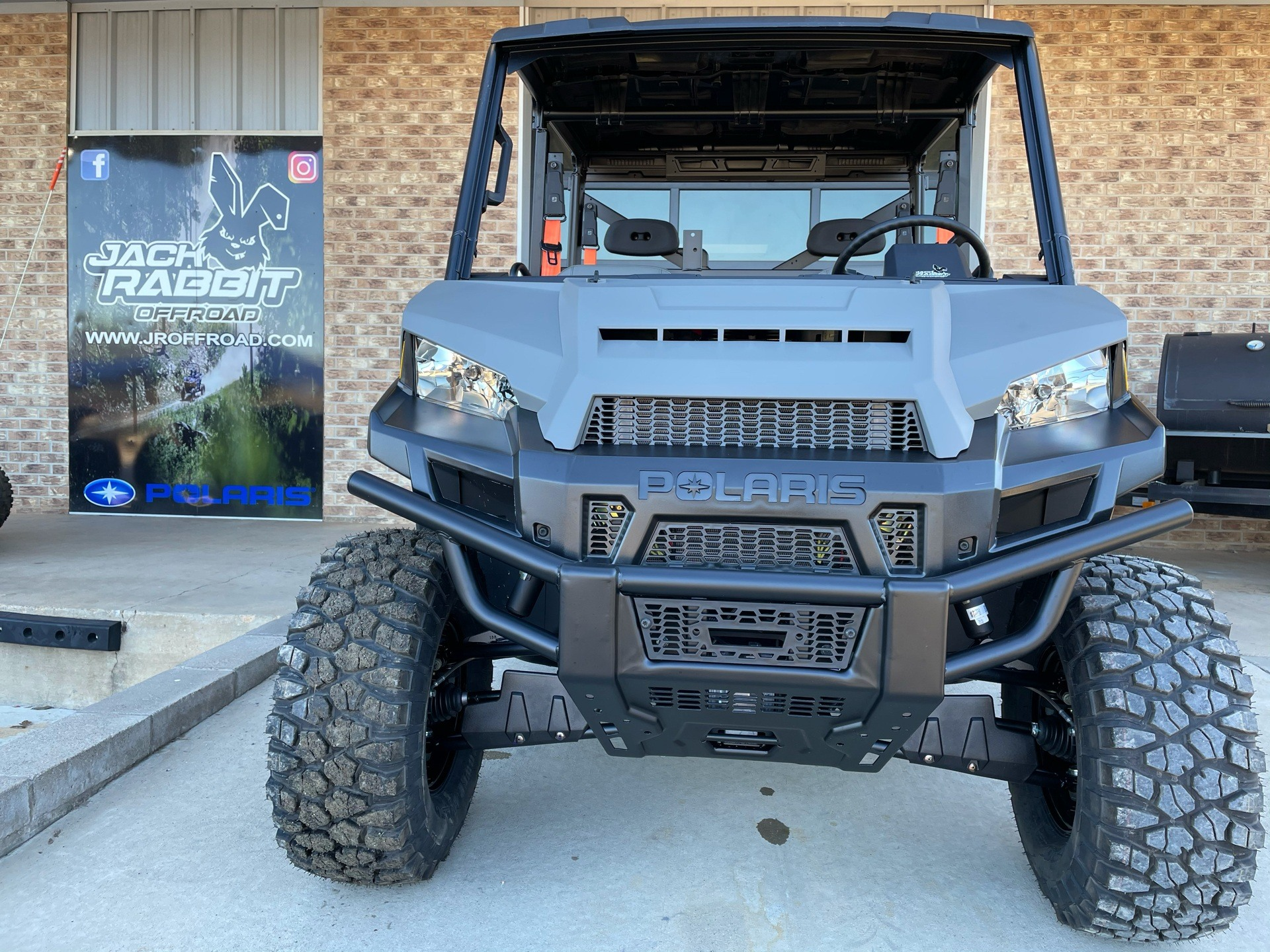2020 Pro XD PRO XD 4000G AWD in Marshall, Texas - Photo 9