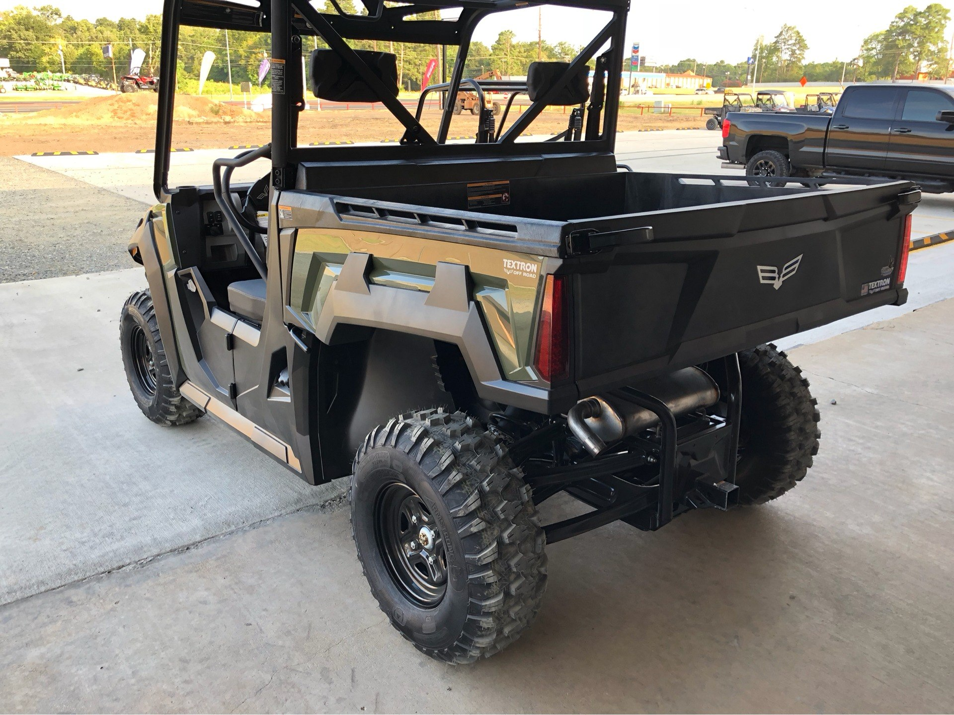 2019 Textron Off Road Prowler Pro in Marshall, Texas