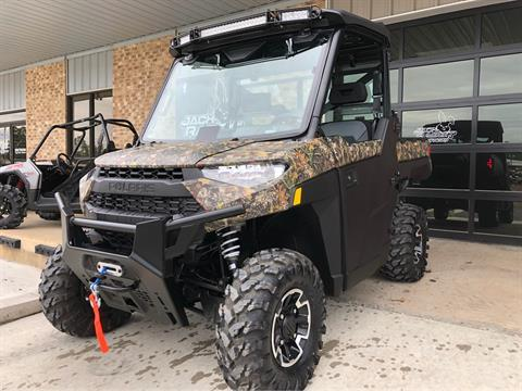 2018 Polaris Ranger XP 1000 EPS in Marshall, Texas