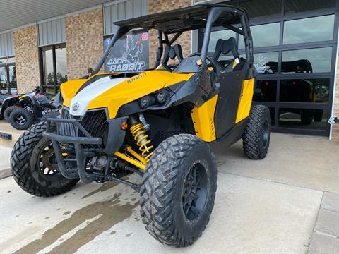 2015 Can-Am Maverick™ X® rs DPS™ 1000R in Marshall, Texas - Photo 2