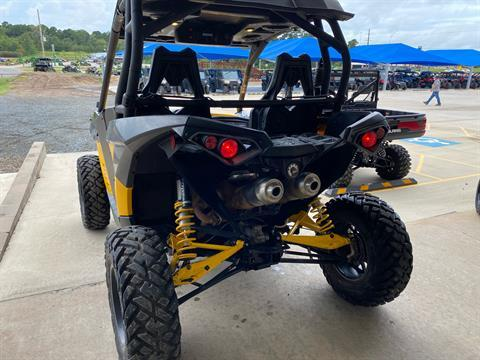 2015 Can-Am Maverick™ X® rs DPS™ 1000R in Marshall, Texas - Photo 9