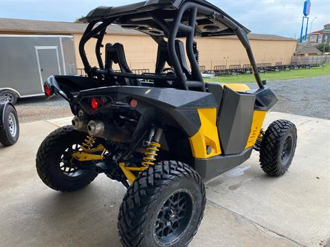 2015 Can-Am Maverick™ X® rs DPS™ 1000R in Marshall, Texas - Photo 10
