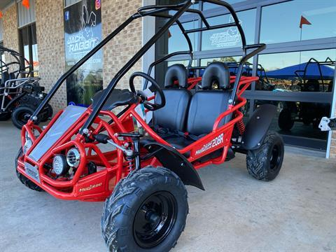 2021 Hammerhead Off-Road MudHead 208R in Marshall, Texas - Photo 1
