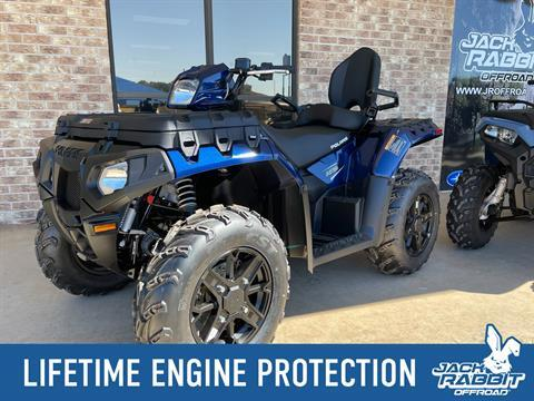 2021 Polaris Sportsman Touring 850 in Marshall, Texas - Photo 1
