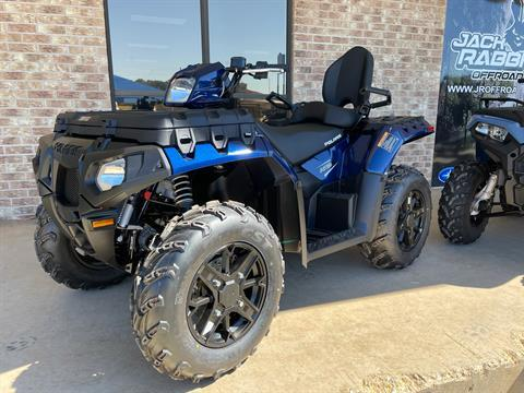 2021 Polaris Sportsman Touring 850 in Marshall, Texas - Photo 2