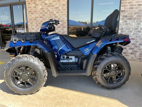 2021 Polaris Sportsman Touring 850 in Marshall, Texas - Photo 3