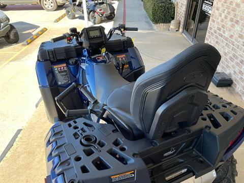 2021 Polaris Sportsman Touring 850 in Marshall, Texas - Photo 4