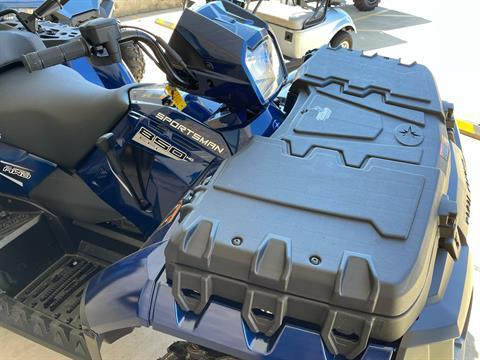2021 Polaris Sportsman Touring 850 in Marshall, Texas - Photo 8