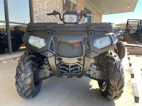 2021 Polaris Sportsman Touring 850 in Marshall, Texas - Photo 10
