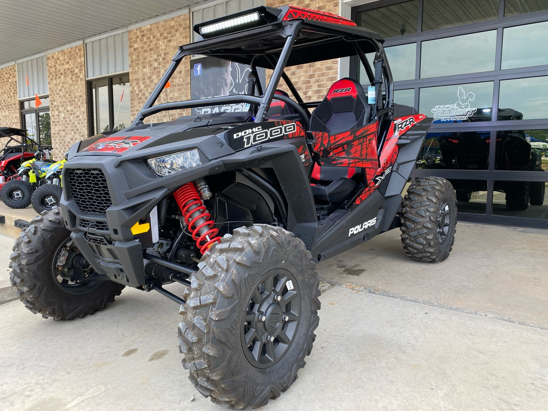 2018 Polaris RZR XP 1000 EPS in Marshall, Texas - Photo 2