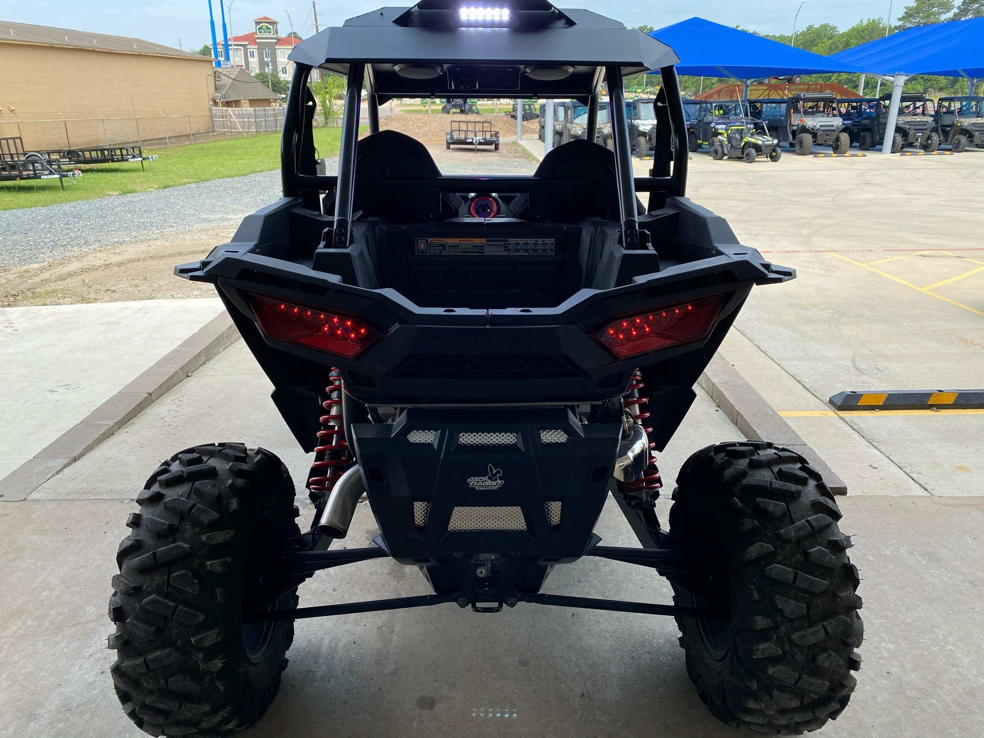 2018 Polaris RZR XP 1000 EPS in Marshall, Texas - Photo 9