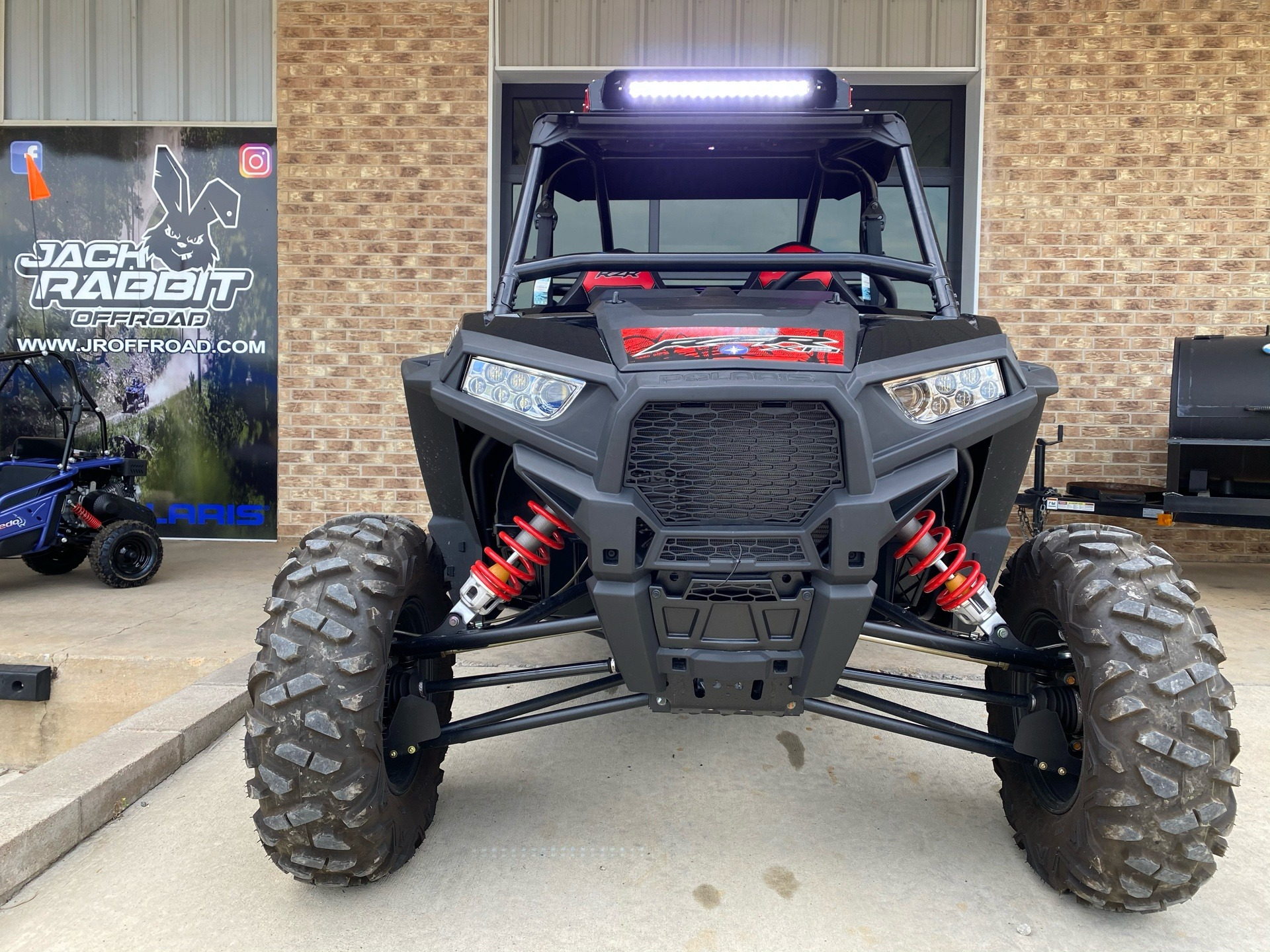 2018 Polaris RZR XP 1000 EPS in Marshall, Texas - Photo 11