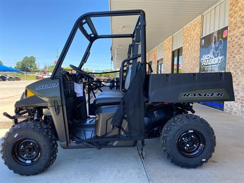 2021 Polaris Ranger 500 in Marshall, Texas - Photo 3