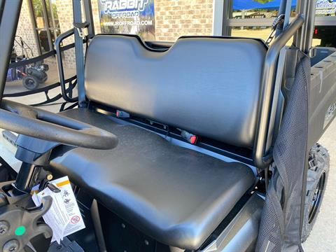 2021 Polaris Ranger 500 in Marshall, Texas - Photo 5