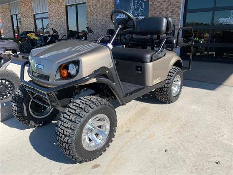 2019 E-Z-Go Express S4 Gas in Marshall, Texas - Photo 1