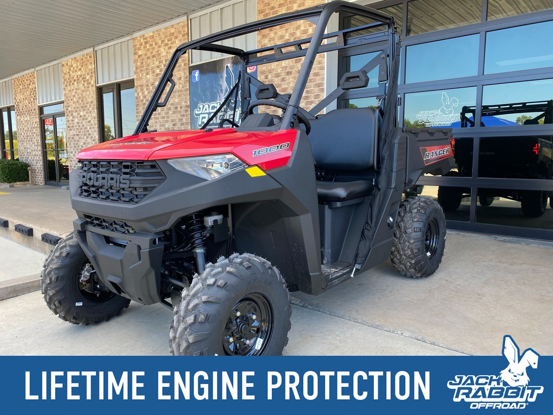 2021 Polaris Ranger 1000 in Marshall, Texas - Photo 1