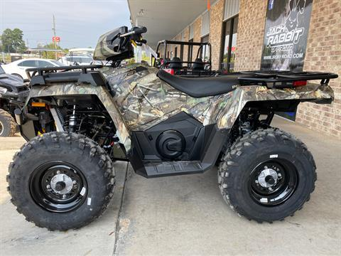 2020 Polaris Sportsman 570 Utility Package in Marshall, Texas - Photo 2