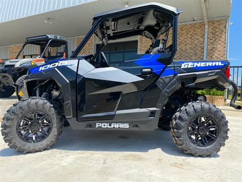 2020 Polaris General 1000 Deluxe Ride Command Package in Marshall, Texas - Photo 2