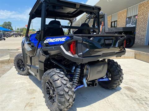 2020 Polaris General 1000 Deluxe Ride Command Package in Marshall, Texas - Photo 10