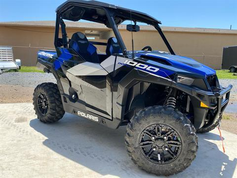 2020 Polaris General 1000 Deluxe Ride Command Package in Marshall, Texas - Photo 14