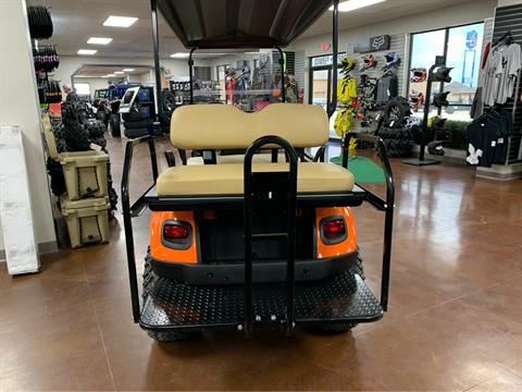 2019 E-Z-Go Express L6 Electric in Marshall, Texas - Photo 10