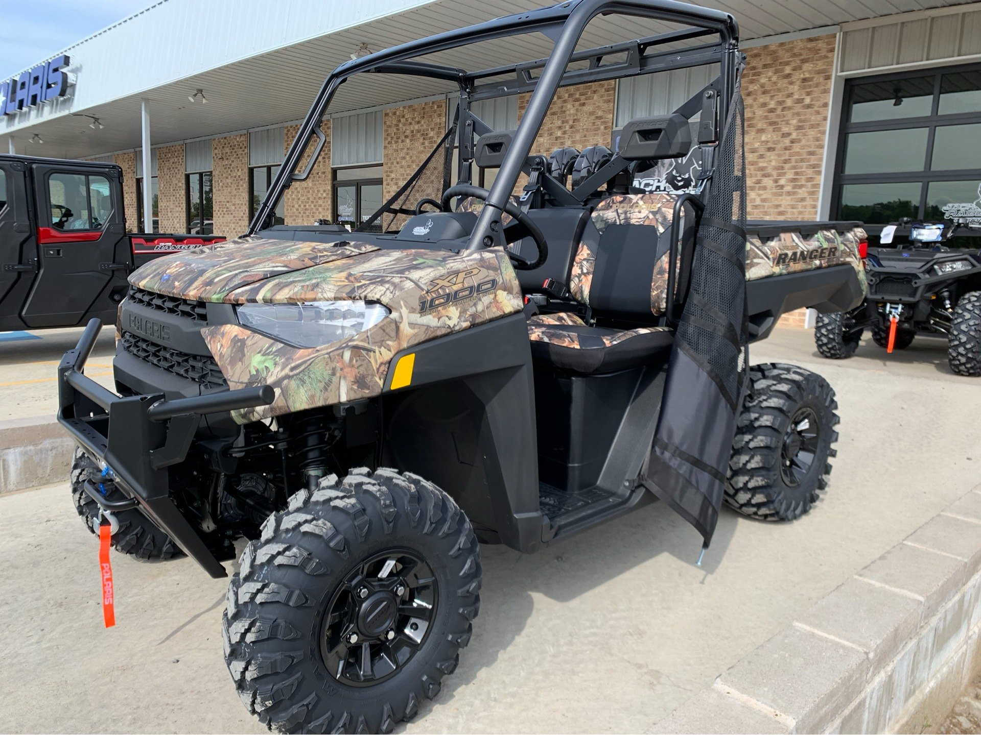 2019 Polaris RANGER XP 1000 EPS Back Country Limited Edition in Marshall, Texas - Photo 1