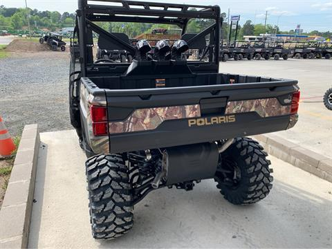 2019 Polaris RANGER XP 1000 EPS Back Country Limited Edition in Marshall, Texas - Photo 5