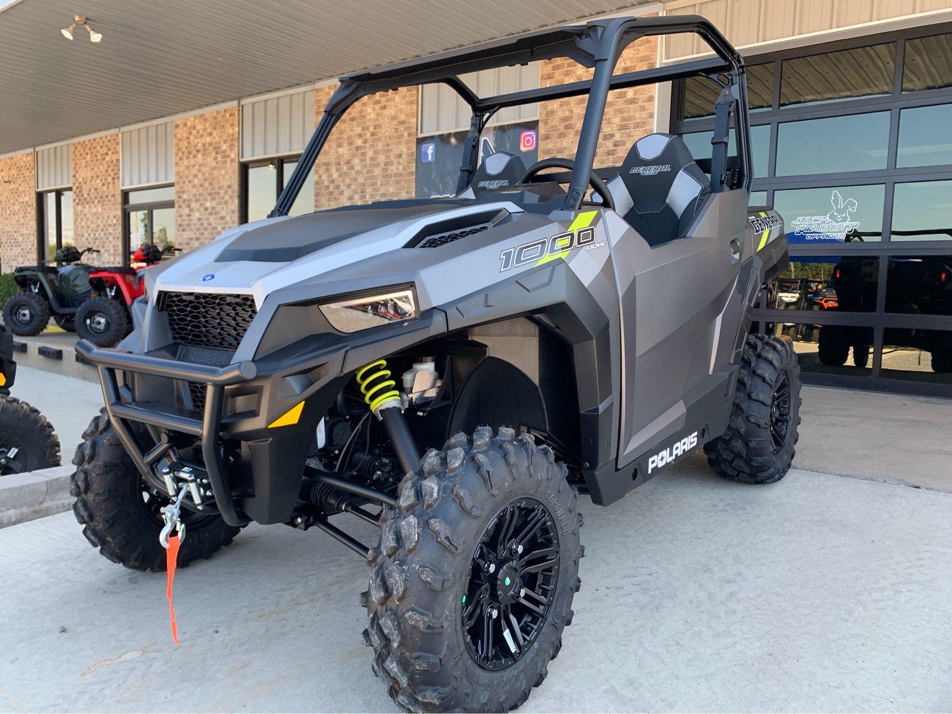 2020 Polaris General 1000 Premium In Marshall Texas