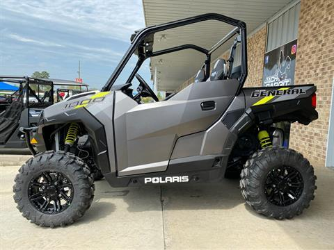 2020 Polaris General 1000 Premium in Marshall, Texas - Photo 2