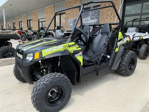 2020 Polaris RZR 170 EFI in Marshall, Texas - Photo 1