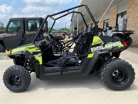 2020 Polaris RZR 170 EFI in Marshall, Texas - Photo 2