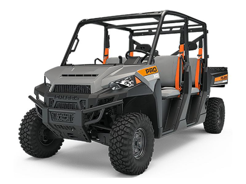 2020 Polaris PRO XD 4000G AWD in Marshall, Texas - Photo 9