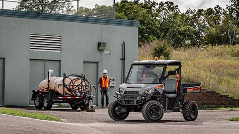 2020 Polaris PRO XD 4000G AWD in Marshall, Texas - Photo 10