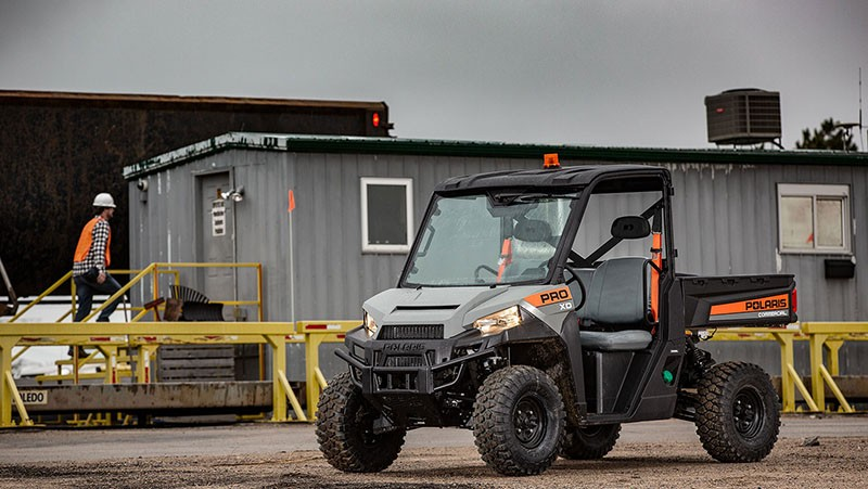 2020 Polaris PRO XD 4000G AWD in Marshall, Texas - Photo 12