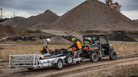 2020 Polaris PRO XD 4000G AWD in Marshall, Texas - Photo 13
